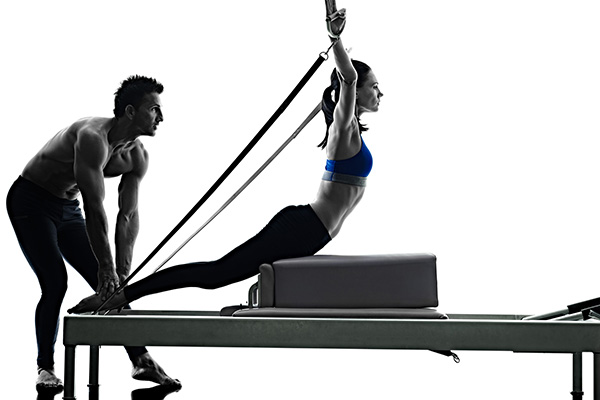 Pilates & Injuries Recovery Equipments
